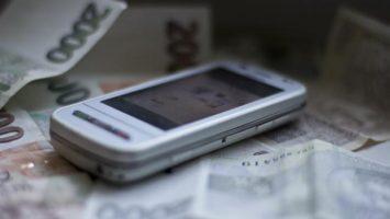 FOTO: Studentské tarify - ilustrační foto