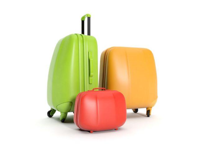 Co nesmí chybět v kufru vysokoškoláka