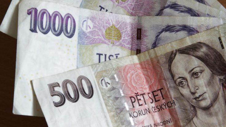 osobnosti na českých bankovkách, otec národa