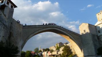 FOTO: Bosna a Hercegovina