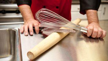 FOTO: Chef