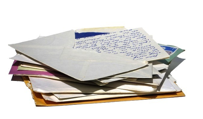 FOTO: Dopis