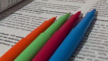 Shoda podnětu s přísudkem a koncovky sloves