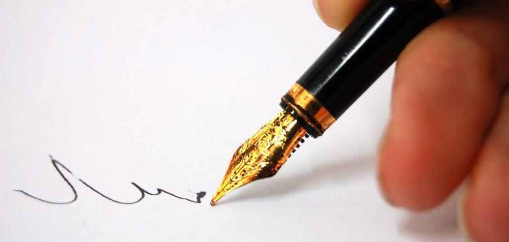 Jak napsat esej