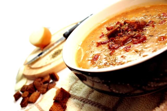 Vyzkoušejte chlebovou polévku. Zdroj: sxc.hu
