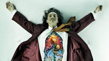 FOTO: Art School Ad Campaign