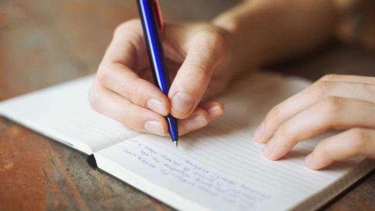 Psaní čárek, kde se píše čárka
