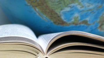 FOTO: Učebnice