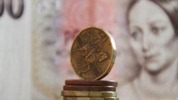 Peníze, dohoda o pracovní činnosti