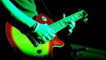 FOTO: Rock koncert