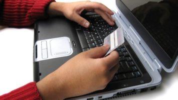 FOTO: Studentské účty