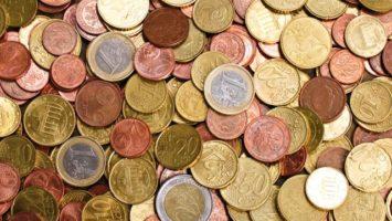 FOTO : Peněžní rezerva
