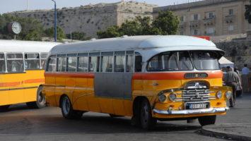 Studenstské slevy na Autobus