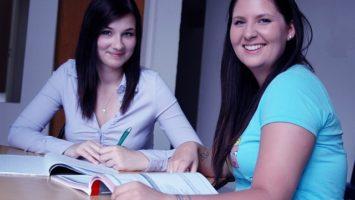 Jak si najít přátele na vš, jak si zapamatovat učivo