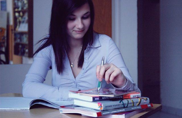 status studenta