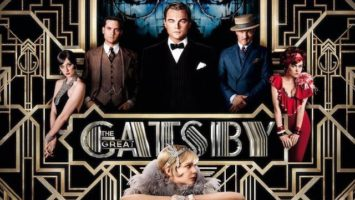 FOTO: The Great Gatsby