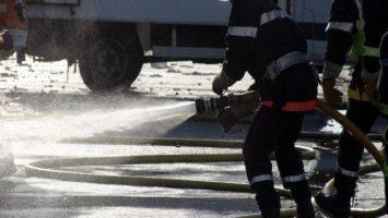 Jak se stát hasičem