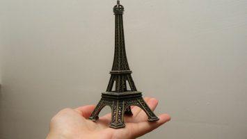 Co navštívit v Paříži