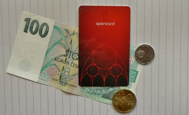 FOTO: Opencard