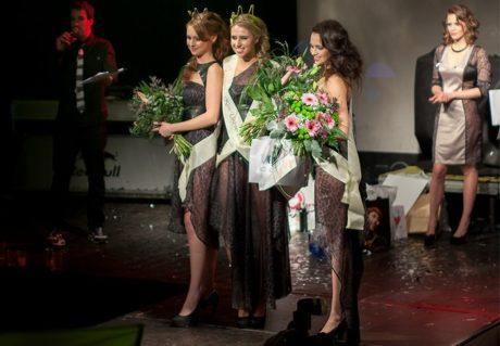 FOTO: Miss UK 2013