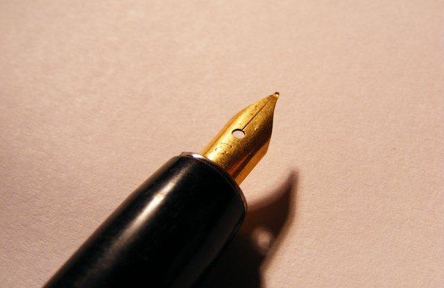 Jak napsat žádost