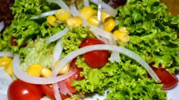 FOTO: Salát