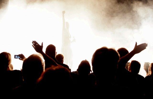 FOTO: Koncert