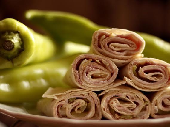 FOTO: Tortilla