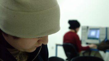 FOTO: Studenti u počítače