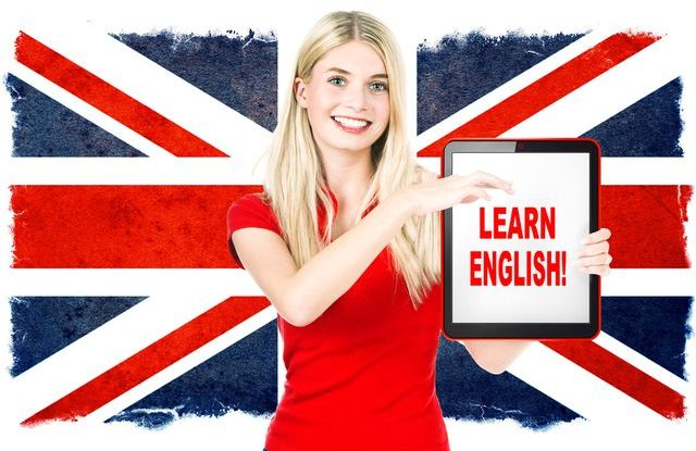 FOTO: Angličtina