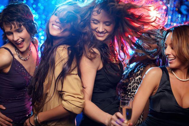 FOTO: Pomaturitní večírek