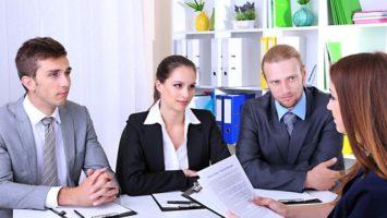 soft skills, Chyby v životopise, Neplacená praxe, Pracovní pohovor