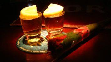 FOTO: Tequila