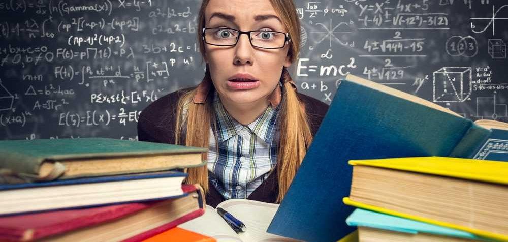 Jak uspět u zkoušky