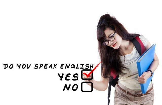 Jak vybrat jazykovou školu, Angličtina
