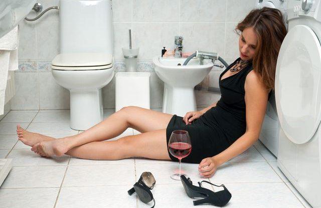 FOTO: Kocovina, párty bez alkoholu