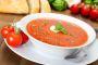 FOTO: Rajčatová polévka