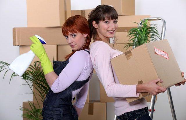 FOTO: Spolubydlení, proč se odstěhovat od rodičů