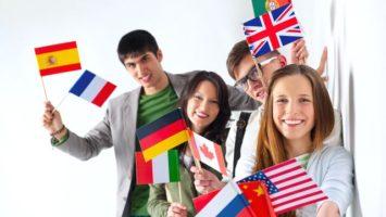 Proč jet na erasmus, Studenti jazyků, jak se naučit cizí jazyk