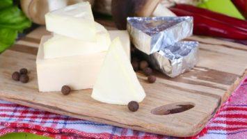 FOTO: Tavený sýr