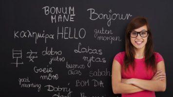 jak se naučit cizí slovíčka