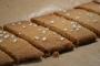 FOTO: Křehké skořicové sušenky