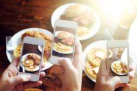 FOTO: Focení jídla