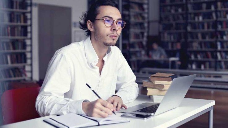 Jak vybrat téma bakalářské práce