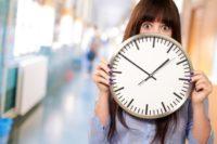 FOTO: Jak si zorganizovat čas