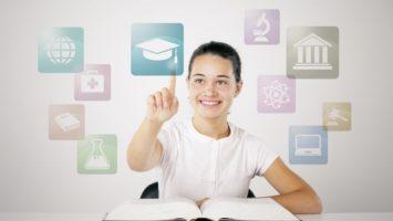 FOTO: Volba vysoké školy