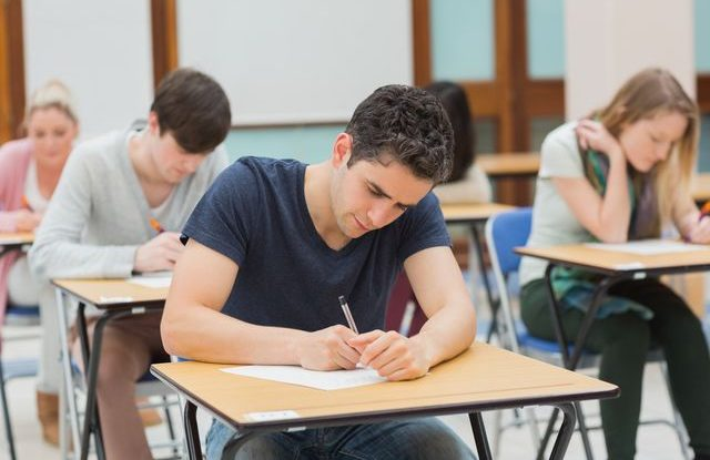 pavlovi, chyby ve vlastních jménech, Zkoušky, psaní, test, písemka