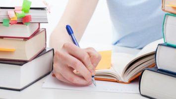 FOTO: Jak psát čárky ve větě