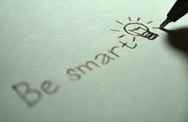 Be Smart, jak si zvýšit ig