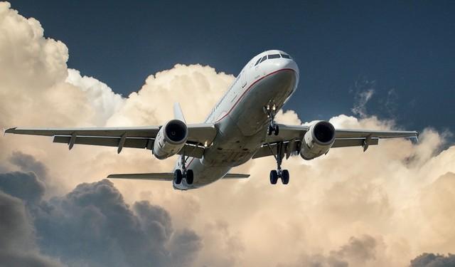 FOTO: Jak letět na dovolenou levně